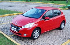 Auto Entusiastas - PEUGEOT 208 ACTIVE PACK, AUTOMÁTICO, NO USO