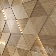 models: Other decorative objects – Wall panel 14 Andere dekorative Objekte – Wandpaneel 14 Timber Wall Panels, Timber Walls, 3d Wall Panels, Wood Panel Walls, Wooden Walls, Wooden Wall Bedroom, Wooden Wall Tiles, Wall Cladding Interior, Exterior Wall Cladding