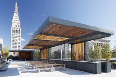 Review: Grey Group Roof Deck - Skidmore, Owings & Merrill