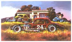 Dale Klee Early Modified Memories
