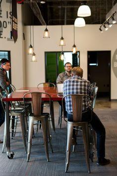 10 Missions Media Office By Shea St Paul Minnesota Retail Design Blog
