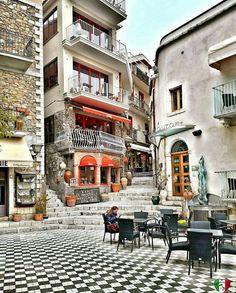 Castelmola, Comuna italiana, Sicília, Itália