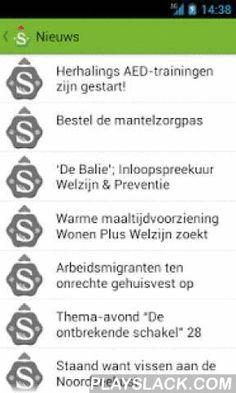 Gemeente Schagen  Android App - playslack.com , Officiële app van de gemeente Schagen met onder andere openingstijden, het laatste nieuws, evenementen en informatie over afval.