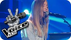 Coldplay - Fix You (Michele) | The Voice Kids 2014 | Blind Audition | SAT.1