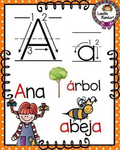 Learning Portuguese for Business Spanish Activities, Literacy Activities, Learning Spanish, Teaching Resources, Portuguese Lessons, Learn Portuguese, Spanish Lessons, Abc Centers, Alphabet Book