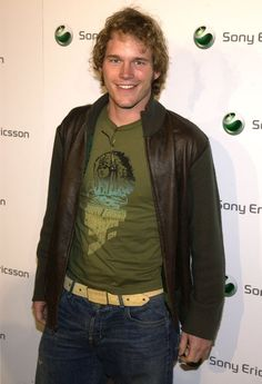 Pin for Later: Retour Sur L'évolution Hollywoodienne de Chris Pratt 2003