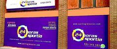 El nuevo #SportiaVitoria103 abre sus puertas en #Burgos