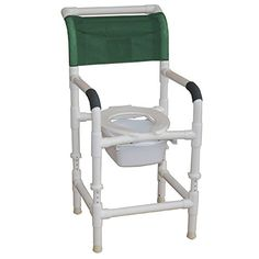 Special Offers - MJM International 118-LP-ADJ Adjustable Seat Height Shower Chair without Wheels 250 oz Capacity 45.5 Height x 22 Width x 25.25 Depth Royal Blue/Forest Green/Mauve - In stock & Free Shipping. You can save more money! Check It (May 20 2016 at 10:47AM) >> http://bathroomvanitiesusa.net/mjm-international-118-lp-adj-adjustable-seat-height-shower-chair-without-wheels-250-oz-capacity-45-5-height-x-22-width-x-25-25-depth-royal-blueforest-greenmauve/