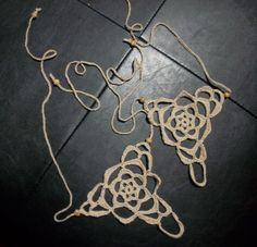 30+ Awesome Crochet Barefoot Sandals Patterns - Page 2 of 3 -