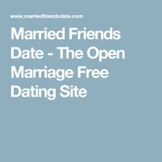 Free dating and friendship