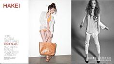Hakei, un concept de boutique dynamique et actuelle qui renouvelle constamment ses collections. Confort et tendance s'unissent pour proposer une sélection de vêtements et chaussures modernes et urbains à des prix très abordables. Une grande variété de ceintures et de sacs en cuir vient compléter la collection. On adore ! http://lecarnetdemadrid.com/825,hakei.html