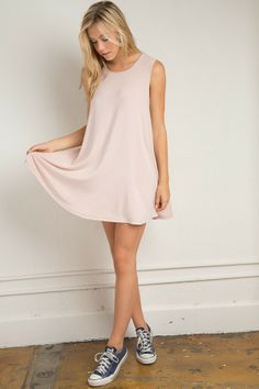 Brandy ♥ Melville | Alena Dress - Clothing