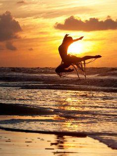 Sea dancer