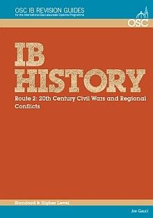 This book covers the causes, practices and the effects on the Chinese Civil War, the Spanish Civil War, the Korean War and the Vietnam War. Primarily aimed at students studying History Route 2: Paper