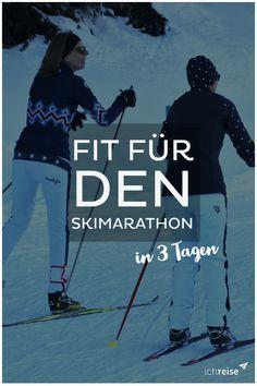 Seefeld ist eines der berühmtesten Langlaufgebiete Österreichs. Auf den Olympialoipen schwitzen viele erfahrene Läufer, aber auch Anfänger finden hier ideale Bedingungen. Nun bietet der Ort ein neues Lernpaket für ambitionierte Sportler.  Aller Anfang ist schwer, auch beim Langlaufen. Man wackelt in der Übungsspur hin und her, immer wieder verhindert nur der Stockeinsatz einen Sturz. Marathon, Fit, Movies, Movie Posters, Best Ski Resorts, Ice Skating, Ski, Athlete, Shape