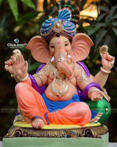 Ganesha Tattoo Lotus, Lotus Tattoo, Tattoo Ink, Ganesh Lord, Sri Ganesh, Ganesha Pictures, Ganesh Images, Ganesh Wallpaper, Radha Krishna Wallpaper