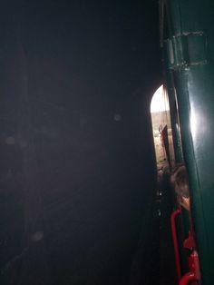 salida del tunel!!