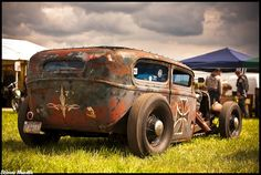 Sunday, March 31, 2013 - Rat Rod Nation - Rat Rod, Rat Rods
