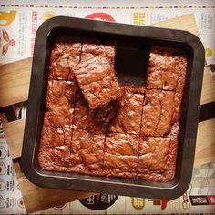 Brownies ブラウニー 250yen  フルネームは「ゴージャス!ブラウニー」 http://ri-e.cocolog-nifty.com/blog/2008/12/post-0cf0.html