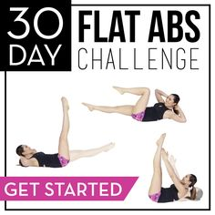 30 Day Sleek Arms Challenge |