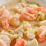 Fish Chowder, Chowder Soup, Fish Soup, Chowder Recipes, Soup Recipes, Cooking Recipes, Healthy Recipes, Cooking Gadgets, Recipes