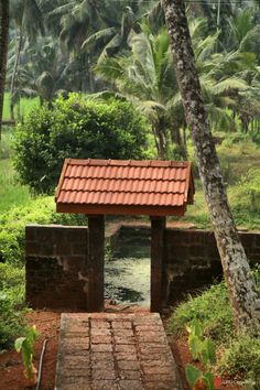 Pallak: An Ayurvedic Resort Paying Ode To Ancient Heritage of Kerala | Uru Consulting - The Architects Diary