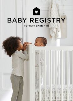 From free Nursery Design Services to our Registry App, we're here to help you every step of the way. Baby Registry, Pottery Barn Kids, Toddler Bed, Design Services, Nursery Design, App, Home Decor, Free, Child Bed