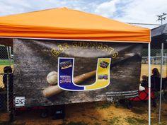 ECS Nashville supports the Unionville Allstars Baseball Team