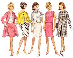 60's fashion - Pesquisa Google