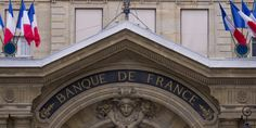 Banque de France : 2,44 milliards d'euros de bénéfices en 2013