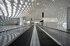 T3 Shenzhen Bao'an Airport by Studio Fuksas - News - Frameweb