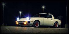 Mazda #RX7