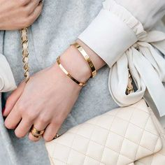 Cartier Love Slim Bracelet - Cartier's New Love Bracelet Design