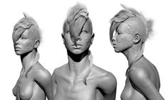 http://www.zbrushcentral.com/showthread.php?176504-My-Zbrush-Sketchbook-(tutorial-added-Pg-3)