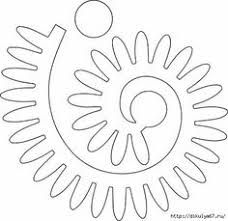 Bildergebnis für spirale vorlage