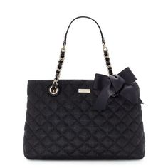 kate spade | fabric purses - mount perry helena - awesome in black