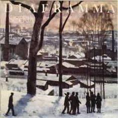 Diaframma, Siberia (1984)