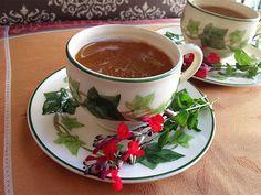 Russian Tea | russian tea | Betty's Cook Nook