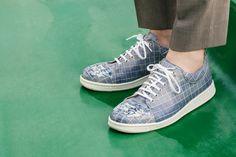 Sneakers NUNO GAMA X EUREKA