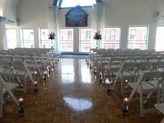 Mariner's Church Banquet Center, Portland, Maine, visit full profile @ http://gayweddingsinmaine.com/mariners-church-banquet-center.html