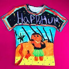 Happy hula! ⚡🌈🤗🌟🦄❤  #picturethisclothing #picturethis #creativekids #wearyourimagination #kidstyle #giftideas #kidart
