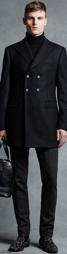 Michael Kors - Men's Outfit for Fall/Winter | Men's Fashion & Style | Shop Menswear, Men's Clothes, Men's Apparel & Accessories at designerclothingfans.com