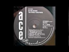 The Everly Brothers - Till I Kissed You (Stereo Remix)