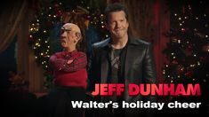 """""""Walter's holiday cheer"""" 