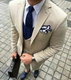Class / Dapper / Style  @menfashion21