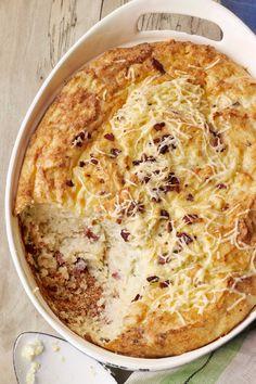 about Potato Souffle on Pinterest   Sweet Potato Souffle, Souffle ...