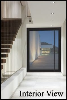 BREATHTAKING MODERN & CONTEMPORARY METAL DOORS, PIVOT DOORS, GLASS DOORS.  BEAUTIFUL MODERN DESIGNS & CONTEMPORARY COLORS.