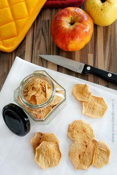 Mele essiccate - Dried apples | From Zonzolando.com