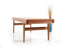 Johannes Andersen Sofa Table