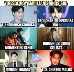 Exo Memes, Kpop, My Love, Jokes, Sweetie Belle, Patterns